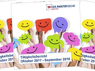 Paritätischer Wohlfahrtsverband Sachsen Anhalt